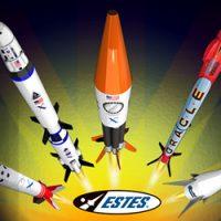 Model Rocket Kits