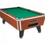 7VAL T U2013 7u2032 Tiger Valley Pool Table