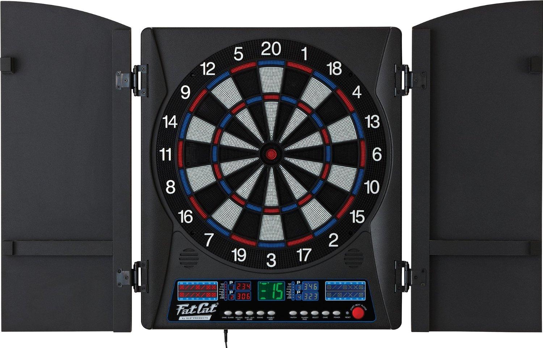 Electronic Dart Board Cabinet